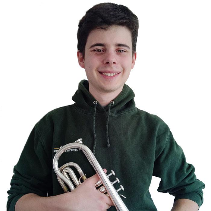 Joey Gold
