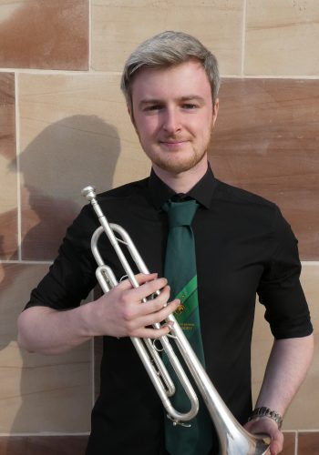 Symphonic Brass Coordinator - Joe Morgan